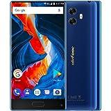 """Ulefone MIX - 5,5"""" 4G FDD-LTE Smartphone, Infinity Display, Android 7.0 Octa Core 4GB+64GB, Fotocamera 13MP+5MP, Frontale 13MP, Impronte Digitali, Dual SIM, Telefono Cellulari Sbloccato"""