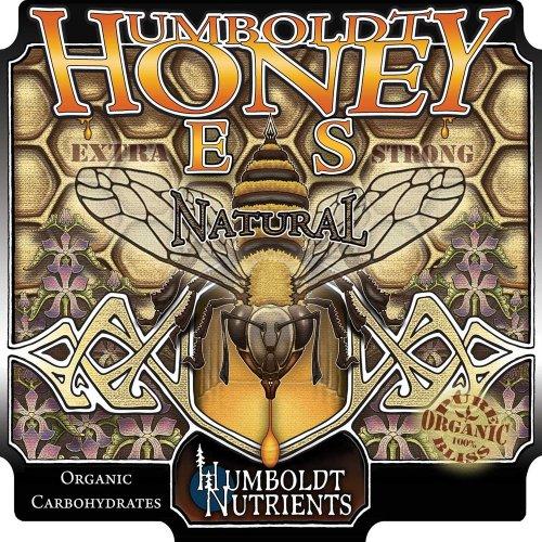 Humboldt Nutrients Honey Organic ES (Humboldt Nutrients Honey)