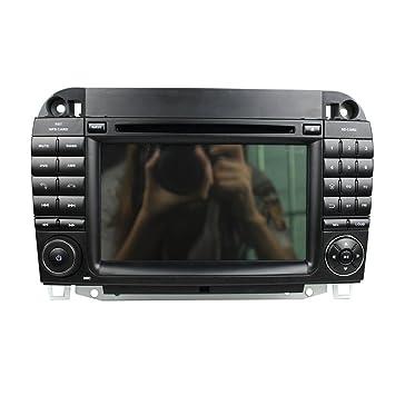 7 pulgadas Octa Core 1024 * 600 Android 6.0 coche reproductor de DVD GPS navegación Multimedia ...