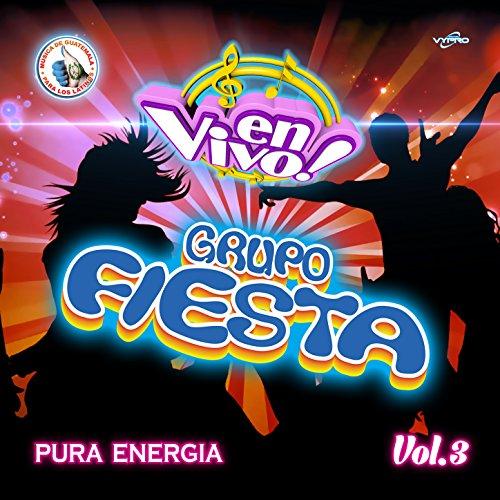 Pura Energía Vol. 3: Música de Guatemala para los Latinos ...