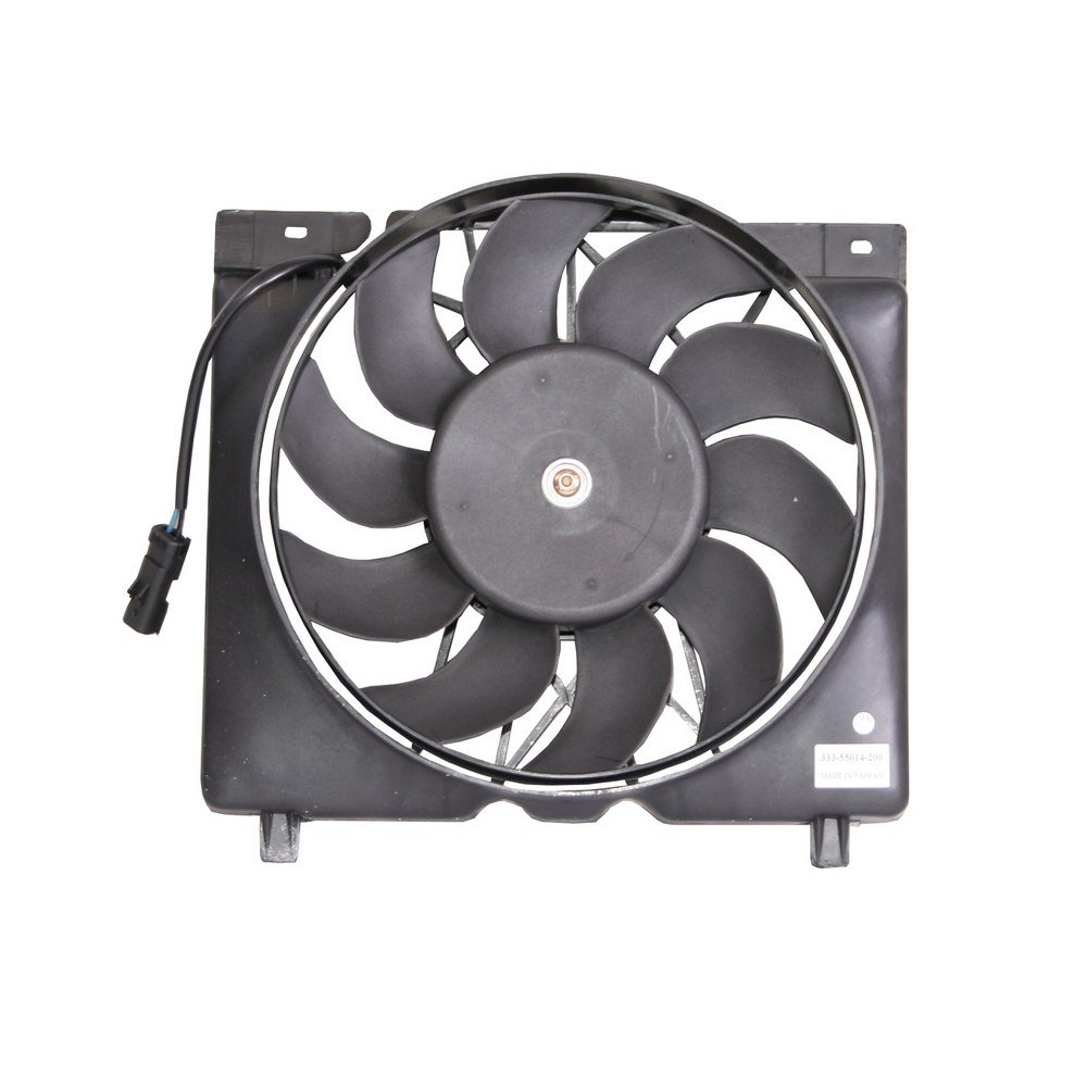 Omix-Ada 17102.52 Cooling Fan