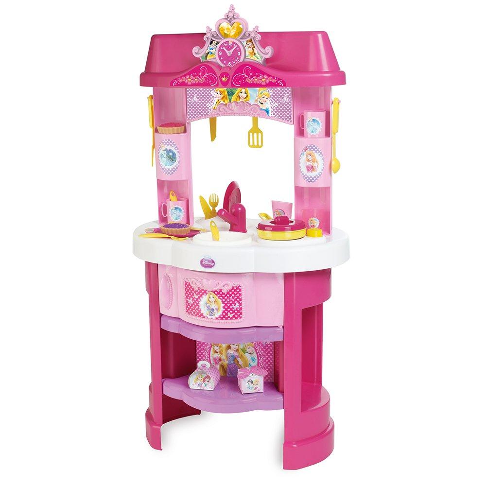 Smoby 24023 - Disney Princess Küche: Amazon.de: Spielzeug