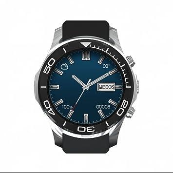 Smart Watch Mujer Reloj Inteligente Reloj Deportivo Pedómetro,Monitor de Sueño,Cámara Remota,