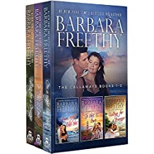 The Callaways Boxed Set - Books 1-3