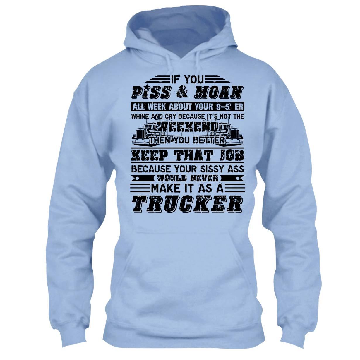 I Am A Trucker T Shirt Design Trucker Cool Tshirt