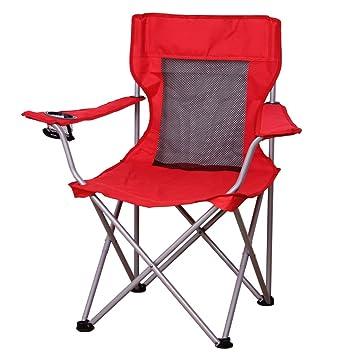 GCHF Ocio al Aire Libre Mesa Plegable y sillas Sillas ...