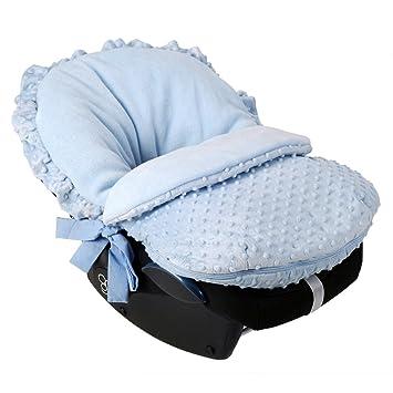 V.I.B Car Seat Foot BLUE: Amazon.co.uk: Baby
