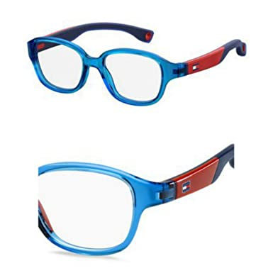 7b6c14517834a Image Unavailable. Image not available for. Color  TOMMY HILFIGER  Eyeglasses TH 1500 ...