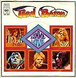 Red Baron - Gimme Love - CBS - CBS S 5899, CBS - CBS 5899