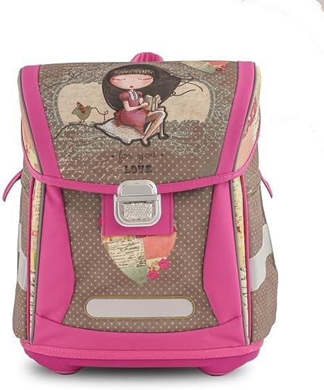 Anekke 18AN 902 SW Ergo School Bag Ergonomic Backpack 42 cm