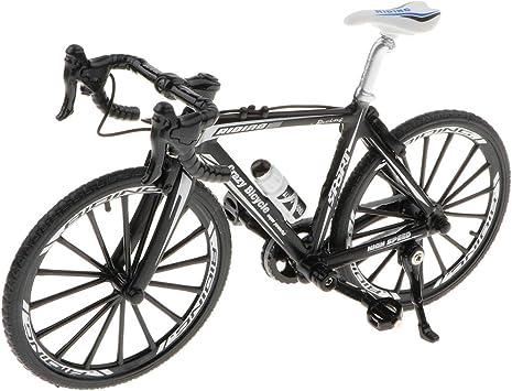 non-brand 1:10 Escala Modelo de Bicicleta de Carrera/Montaña ...