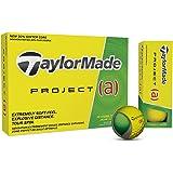 TaylorMade proyecto (a) pelotas de golf (una docena)