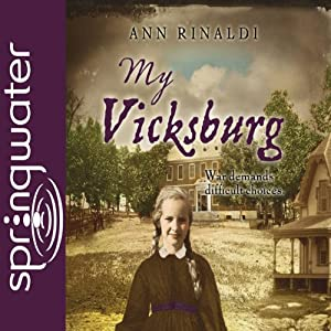 My Vicksburg Audiobook