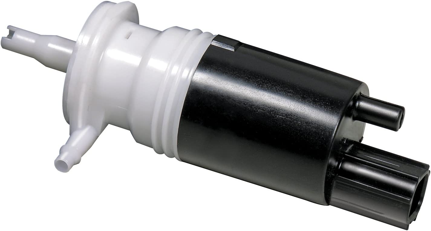 ACDelco 8-6740 Professional Windshield Washer Pump