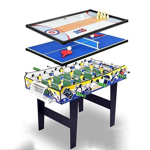 Combinación de Juegos de Mesa for niños 4 en 1 Combo Mesa de ...