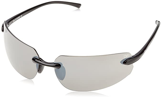 Dice Sonnenbrille, black shiny, D01363-1