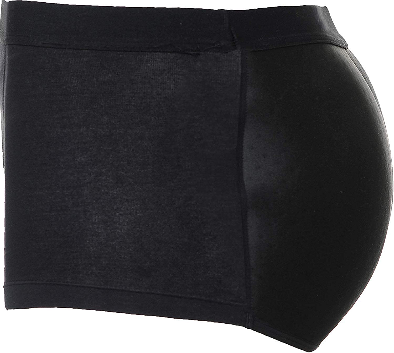 ToBeInStyle Mens Instant Butt Booster Enhancing Padded Lifting Briefs Boxers