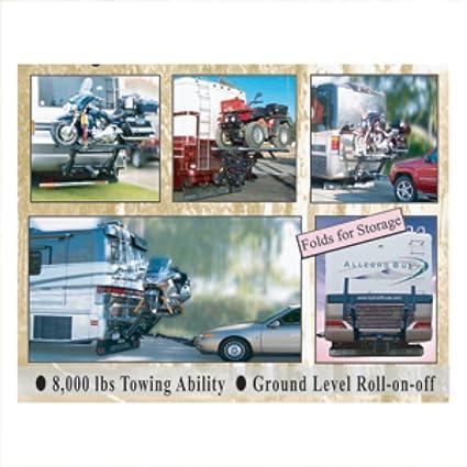 Amazon Com Inn Rv Tech Hl4288 Hydralift Motorcycle Lift Automotive
