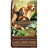 Pinnacle Grain Free Duck and Sweet Potato Formula Dog Food, 4 lb.