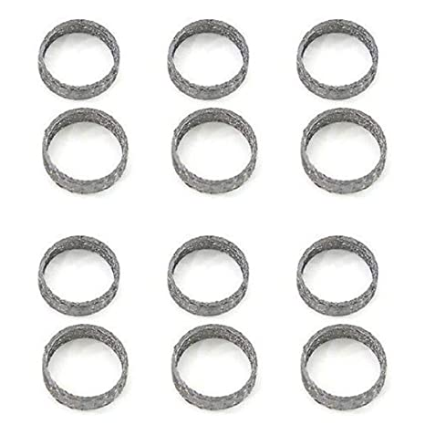 Tapered Graphite Exhaust Port Gaskets For EVOs JGI-65324-83-A James Gasket