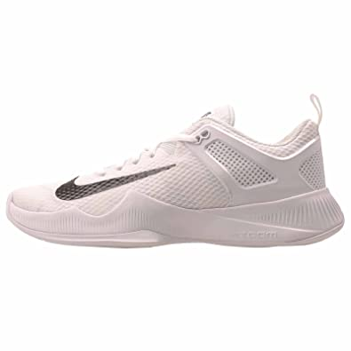 Nike WMNS Air Zoom Hyperace Womens 902367 100 Size 5 WhiteBlack