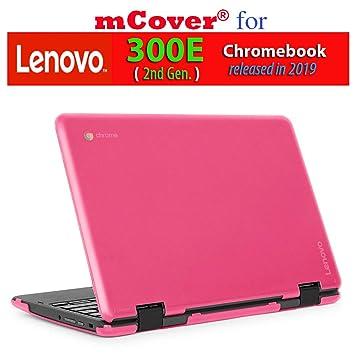 Amazon.com: mCover - Carcasa rígida para portátil Lenovo ...