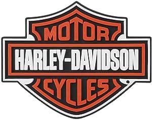 Harley-Davidson Bar & Shield Rubber Coaster Set HDL-18515