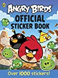 Angry Birds: Official Sticker Book