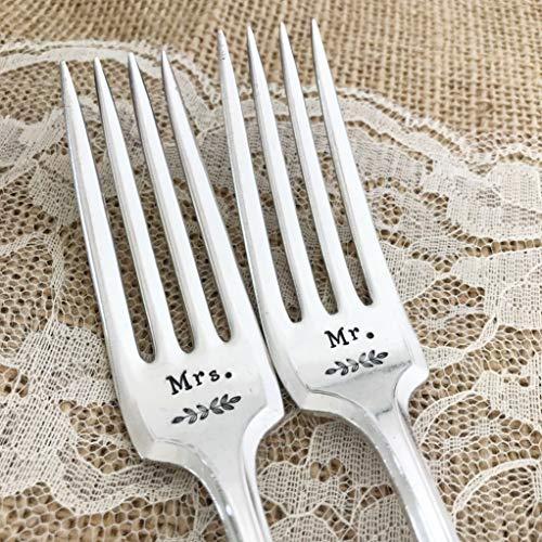 Mrs Forks - 2