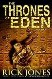 """""""The Thrones of Eden (Eden Saga)"""" av Rick Jones"""