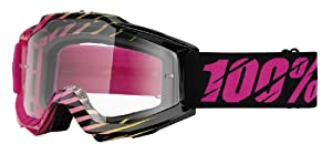 100 Percent Accuri Canaveral Clear Lens Goggles