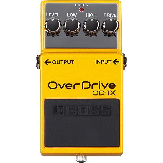 リンク:OD-1X OverDrive