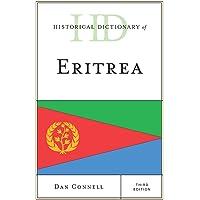 Historical Dictionary of Eritrea