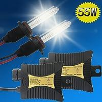 THG 8000K 12V 55W HID Xenon Kit
