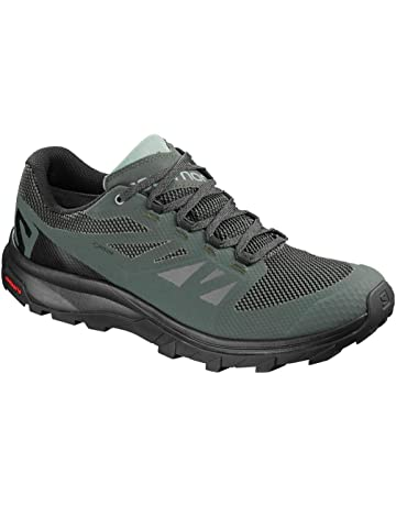Salomon Outline GTX Hiking Shoes Mens