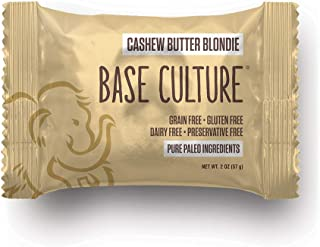 "product image for Paleo Brownie Cashew Butter ""Blondie"" 