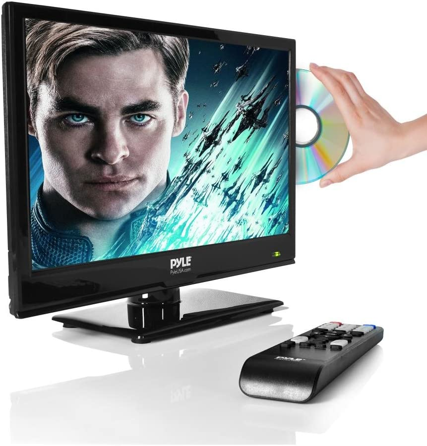 Pyle PTVDLED16 1080p LED TV