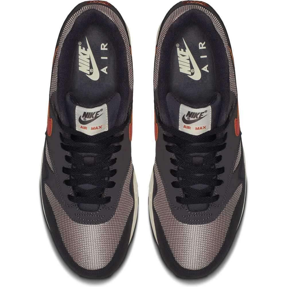 Nike Herren Air Max Max Max 1 Gymnastikschuhe weiß B07DCDG3KL Turnschuhe Hervorragende Eigenschaften c61ace