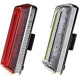 Serfas Thunderbolt 2.0 120 / 50 Light Combo