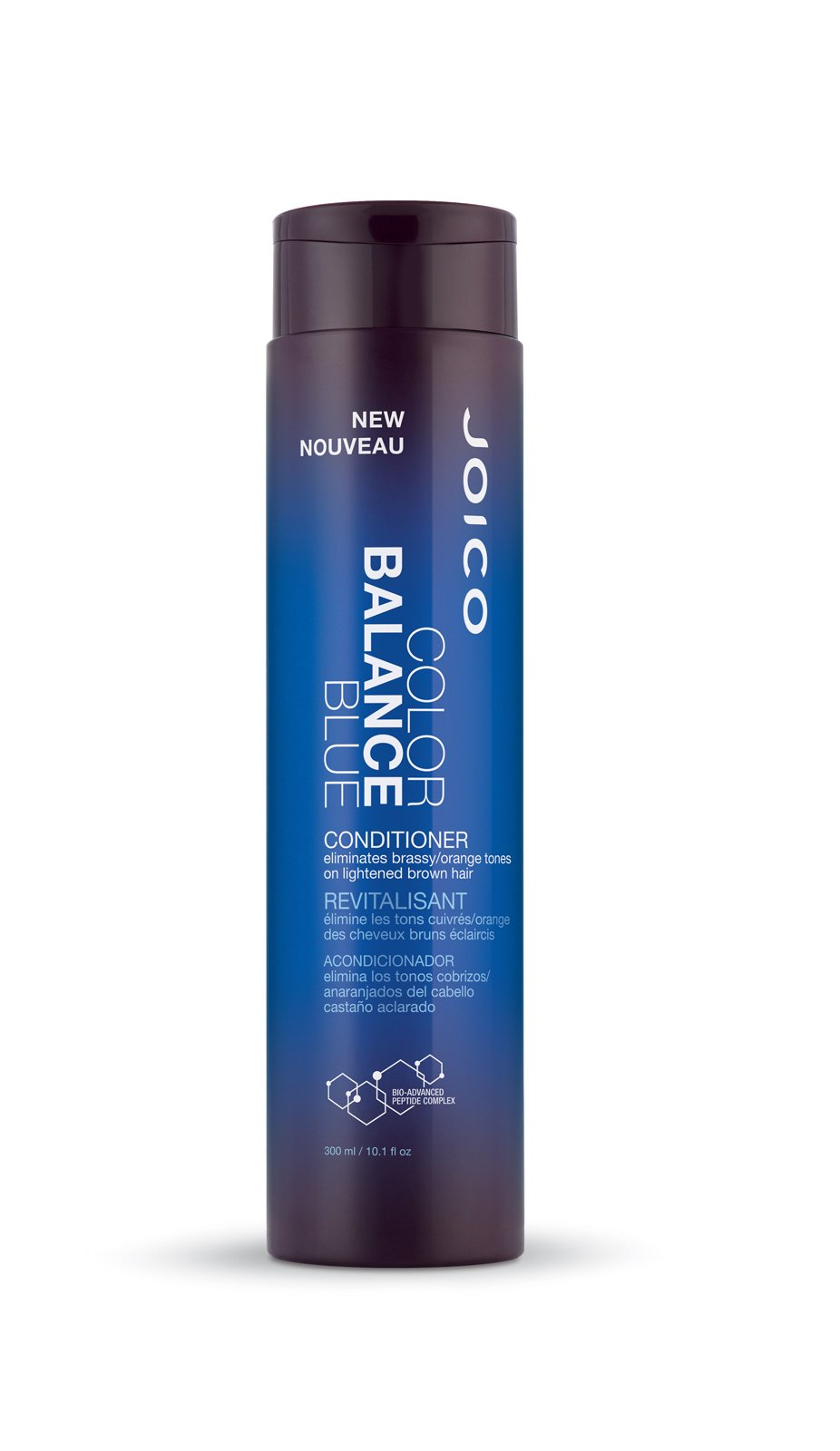 Joico Color Balance Blue Shampoo and Conditioner, 10 oz. by Joico