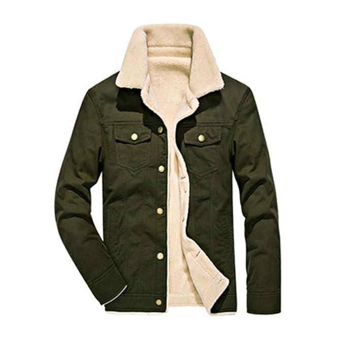 Amazon.com: dextrad Chaqueta de invierno bomber chaqueta de ...