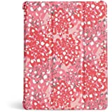 Vera Bradley Mini Flip-Fold Tablet Case for iPad mini (Blooms Pink)
