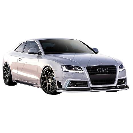 2008 – 2011 Audi A5 S5 Eros – Kit de cuerpo de la versión 1 (