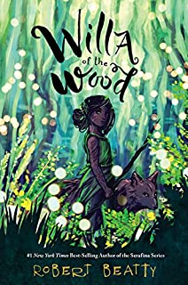 Book Cover: Willa of the Wood