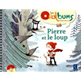 Pierre et le loup (+ CD audio)