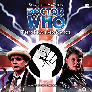 Doctor Who - The Fearmonger Audiobook