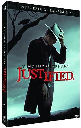 justified saison 5