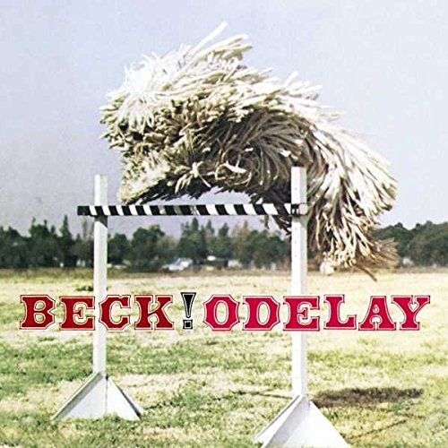 Vinilo : Beck - Odelay (LP Vinyl)