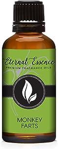 Monkey Farts- Premium Fragrance Oil - 30ml