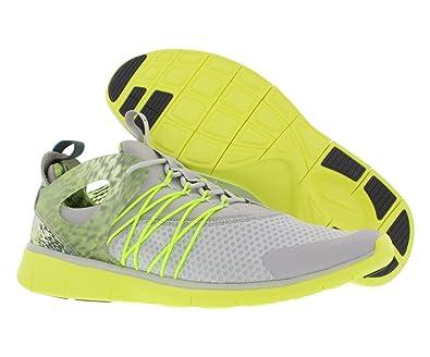 2d45f51f89eb4 Amazon.com | Nike Women's Free Viritous Print QS Running Sneaker ...